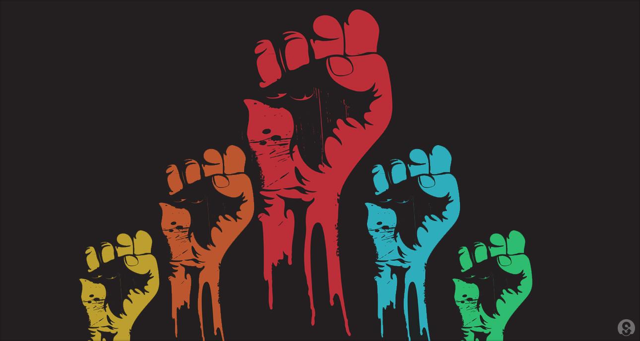 Guerre contre le racisme tous contre le racisme
