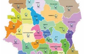 Mission conjointe en faveur de la paix et de la cohésion sociale pour des élections apaisées: Le CNDH se déploie sur toute l'étendue du territoire du 08 au 20 Juin 2020