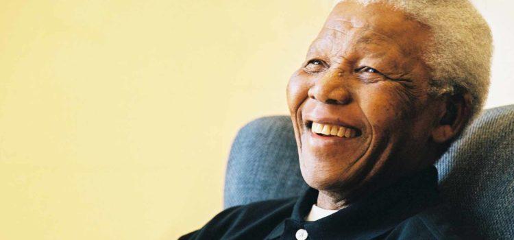 18 Juillet : Journée Nelson Mandela