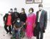Les personnes handicapées plaident pour renforcer leur participation à la vie politique et citoyenne