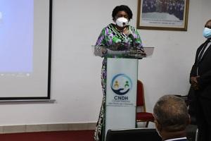 29e Session du forum des droits de l'homme:  La santé et la sécurité en période électorale au cœur des débats