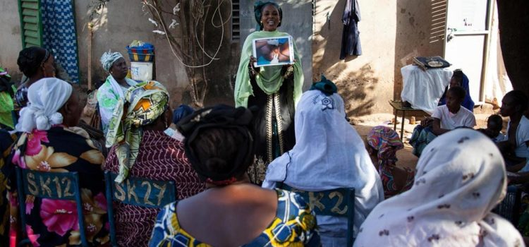 L'ONU appelle à protéger la santé et les droits des femmes et des filles, une tâche rendue plus ardue par la Covid-19