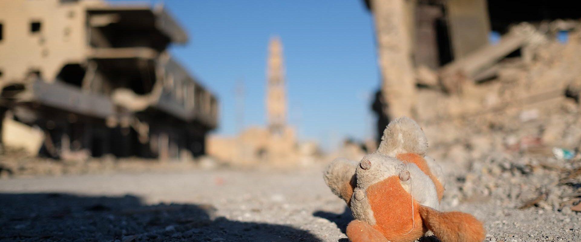 Journée internationale de commémoration des personnes victimes de violences en raison de leur religion ou de leurs convictions