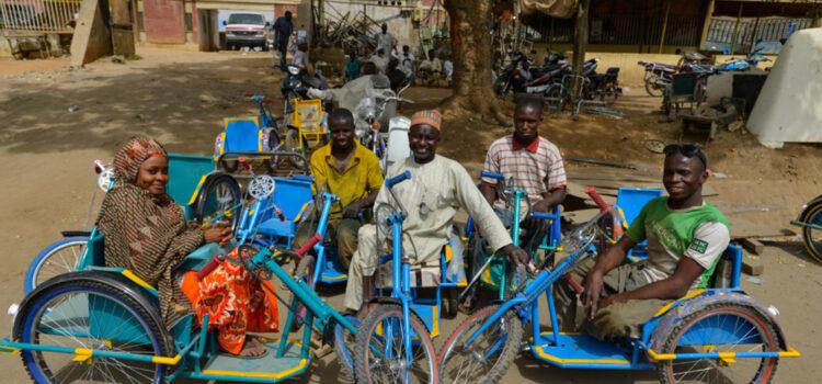 L'Afrique a éradiqué le poliovirus sauvage, se félicite l'OMS