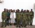 Droits de l'homme (DH) en période électorale; Les points focaux de l'armée en formation