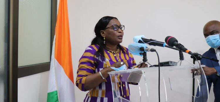 Le CNDH présente les rapports 2018 et 2019 au Président de la République