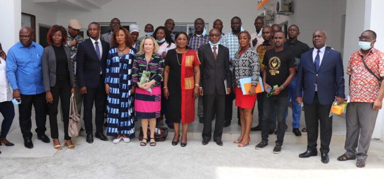 Droit à l'éducation: Le CNDH organise des réflexions sur les défis pour une formation de qualité