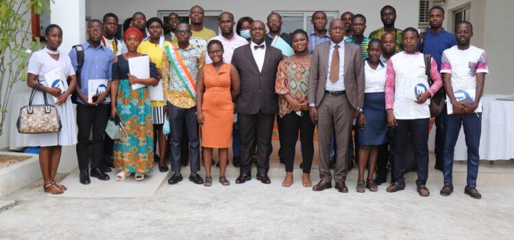 Rencontre d'échange entre le CNDH et la jeunesse