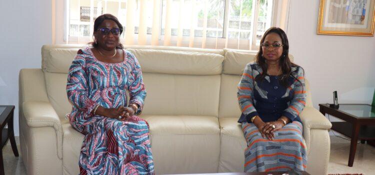 Institution: Le CNDH échange avec la cour de cassation