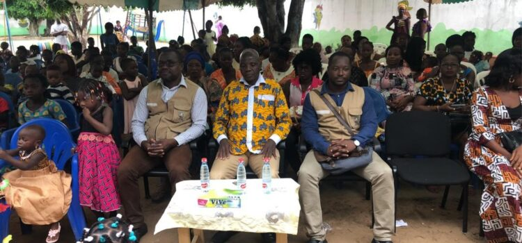 Cohésion sociale: la CRDH NAWA sensibilise
