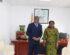 Le CNDH échange avec la FIDHOP