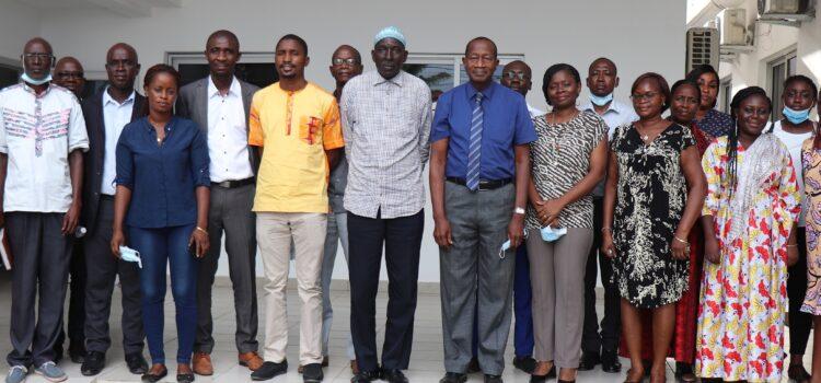 Santé: le CNDH échange avec les ONG du secteur