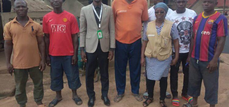 Droit à l'éducation: La CRDH du worodougou sensibilise