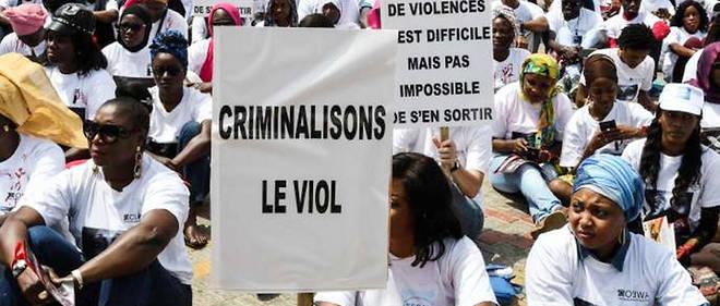 Droit à la dignité: Le CNDH aide la justice à retrouver un violeur présumé