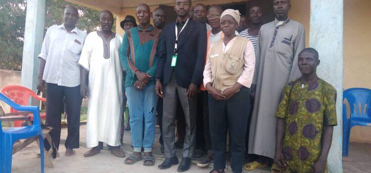 Rencontre CRDHW et les acteurs de filière minière