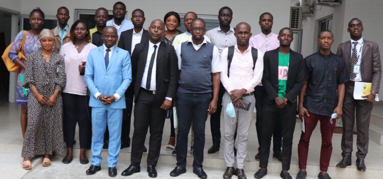Troisième mécanisme CNDH-Organisations de jeunes