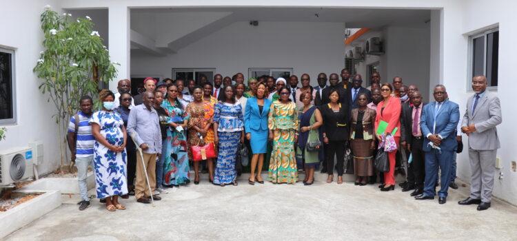 Le CNDH lance l'édition 2021 du prix des Droits de l'Homme