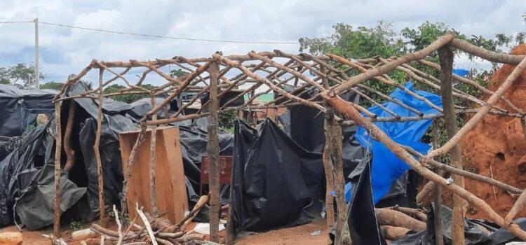 Kolia/Sur rapport du CNDH, le site de prière de Adissa Touré fermé